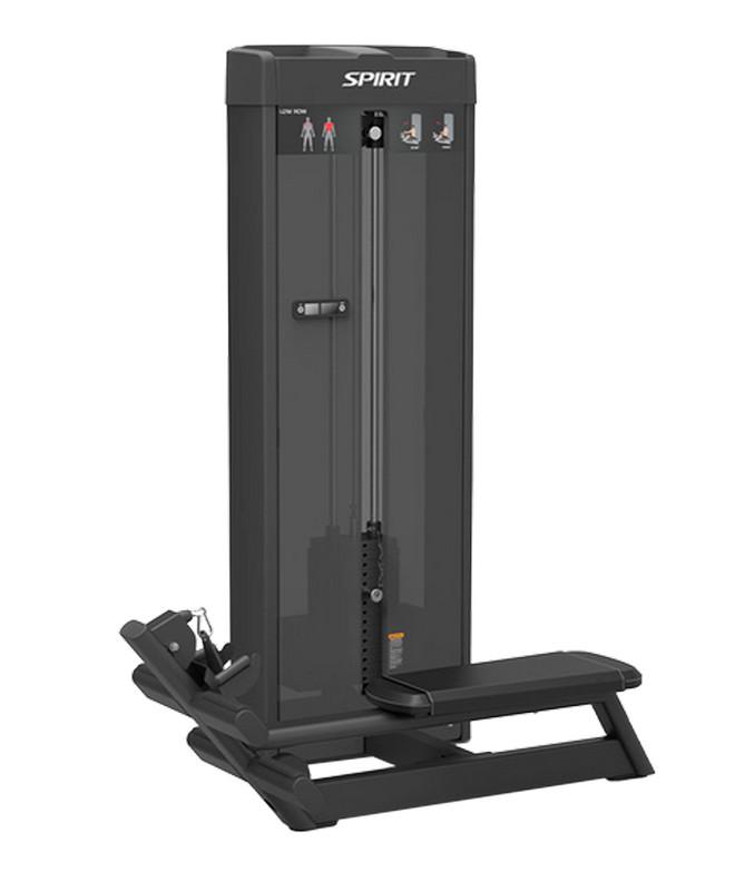 Горизонтальная тяга Spirit Fitness SP-4319