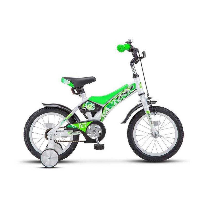 Купить Велосипед Stels 14 Jet Z010 2016 (LU087402),