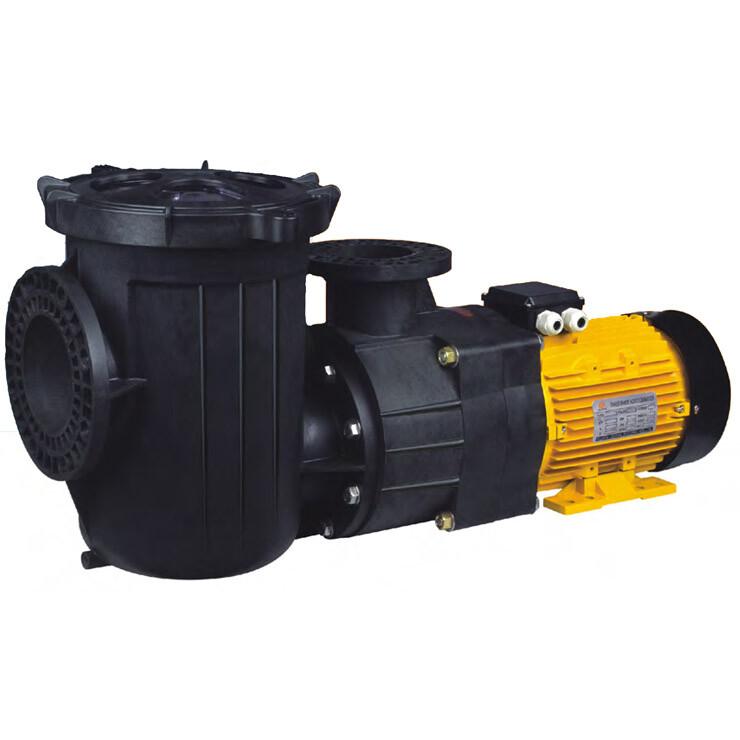 Купить Насос AquaViva AVP-4T (380V, пф, 51m3/h*12m, 3kW, 4HP),