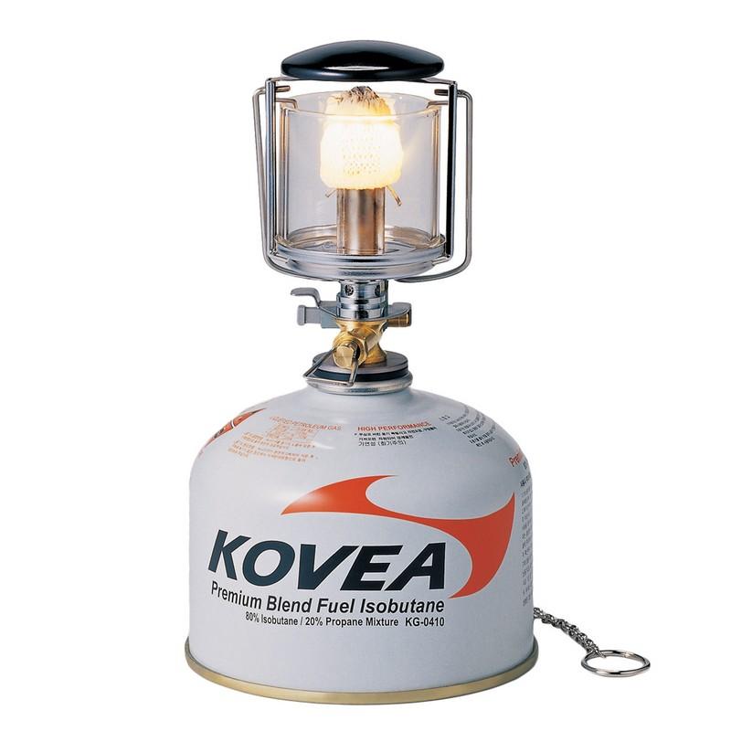 Лампа газовая Kovea Observer Gas Lantern KL-103 мини