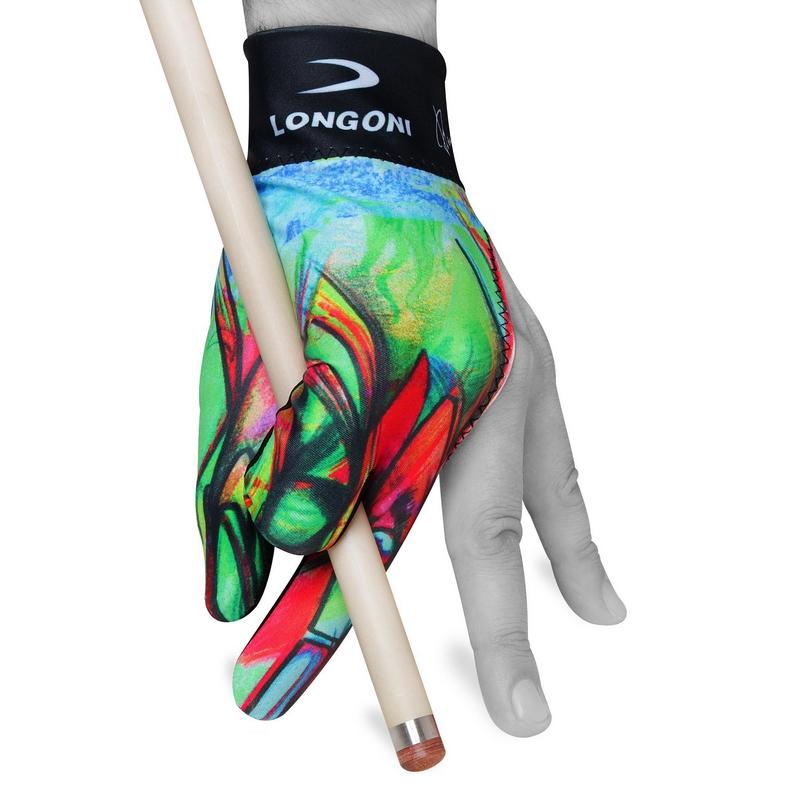Перчатка Longoni Fancy Leonardo 1 безразмерная