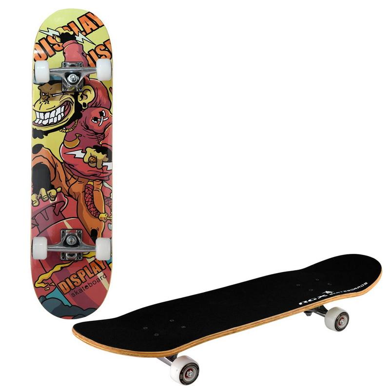 Купить Скейтборд RGX LG 300,