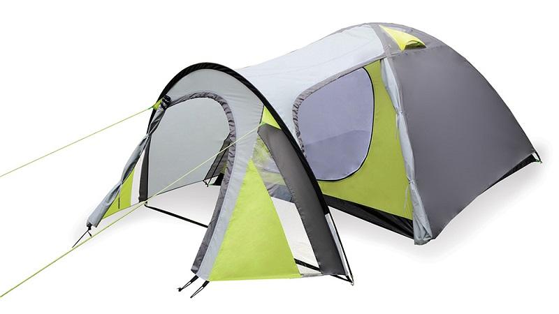 Палатка 4-м Atemi Taiga 4 CX