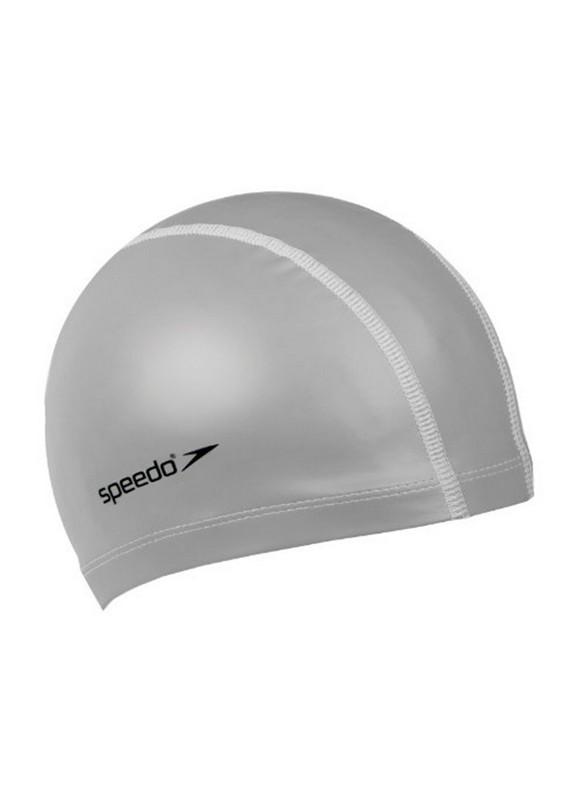 Купить Шапочка для плавания Speedo Ultra Pace Cap AU серебристый 8-017311731,