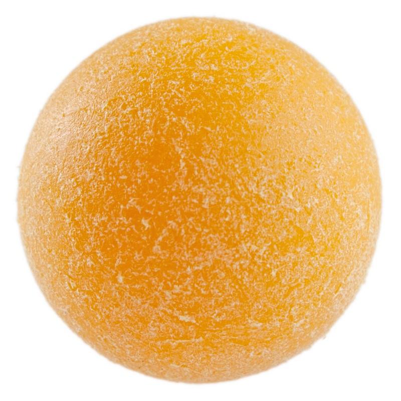 Мяч для настольного футбола WBC шероховатый пластик, D 36мм AE-07 желтый кий для пирамиды weekend billiard 1 pc power 25 028 62 0