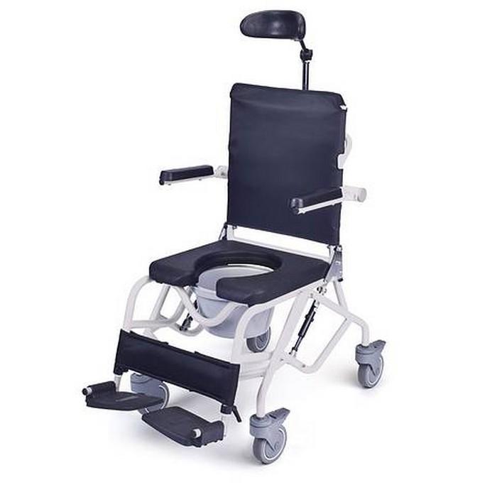Кресло-коляска Titan Deutschland Gmbh Baja с туалетным устройством LY-800-140009