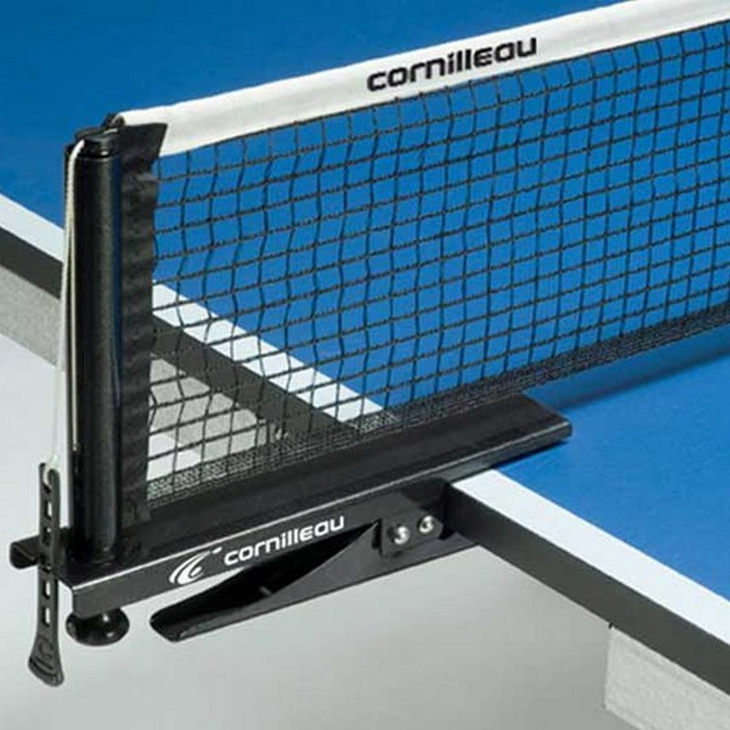 Сетка для настольного тенниса Cornilleau Advance PRO 510 Outdoor от Дом Спорта