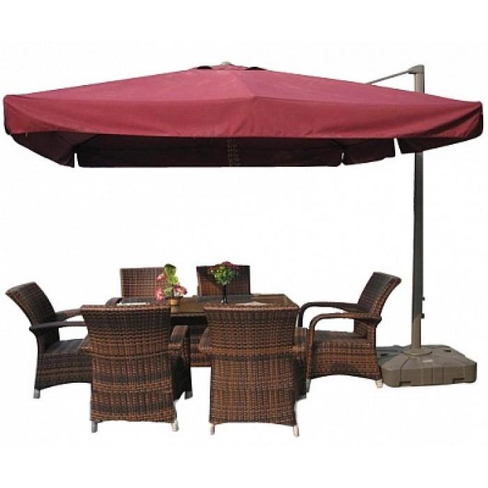 Садовый зонт Garden Way A002-3030