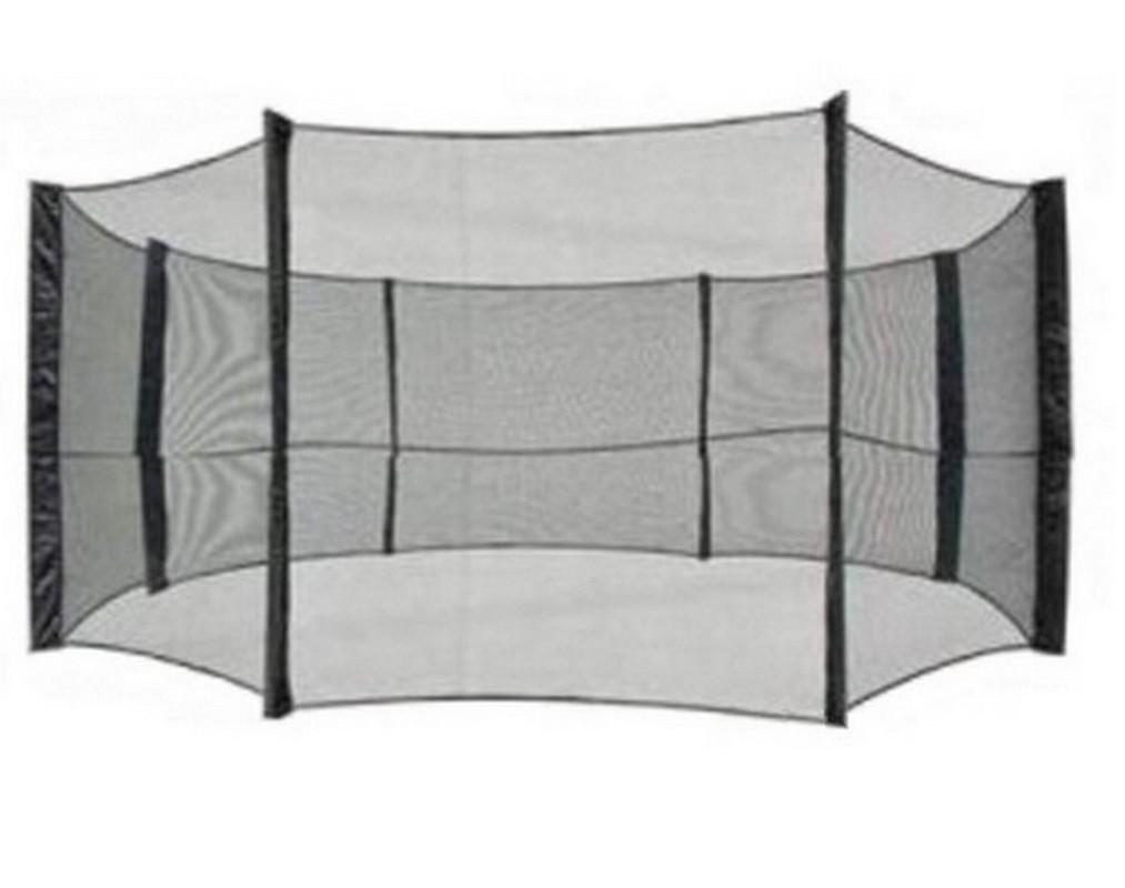 Защитная сетка для батутов 8ft DFC 8FT-TR-E/F