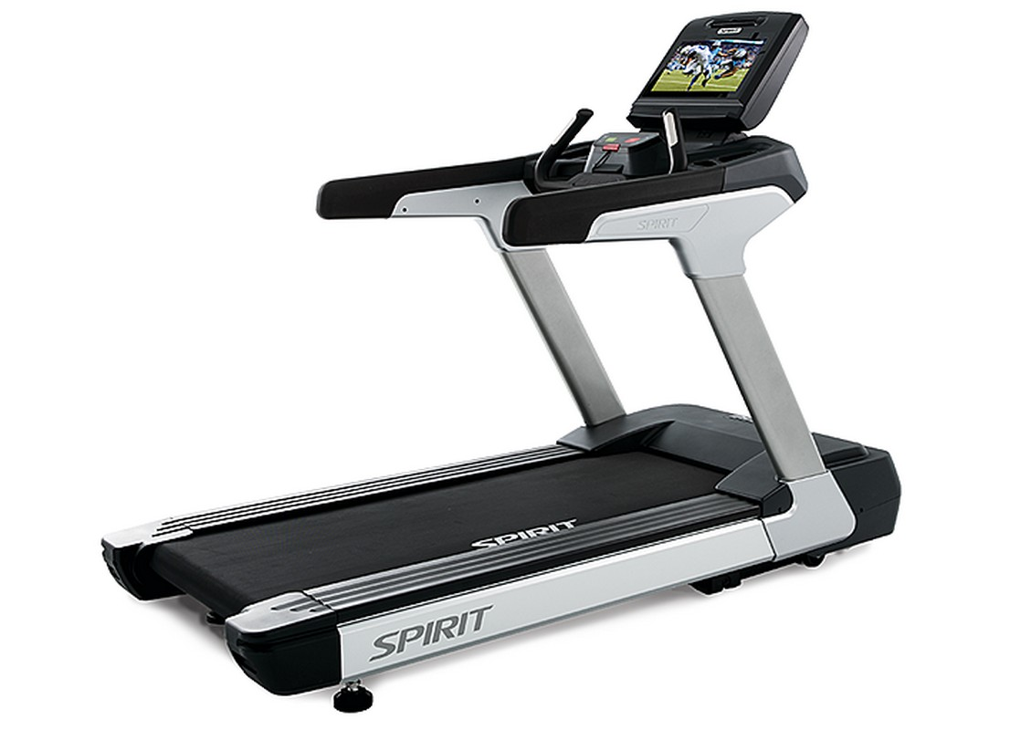 Купить Беговая дорожка Spirit Fitness CT900ENT,