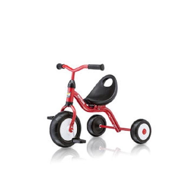 Трехколесный велосипед Kettler PrimaTrike T03015-0000 kettler s01013 0000