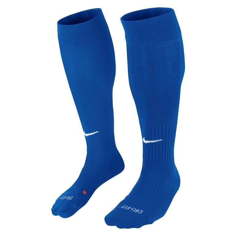 Гетры Nike Classic Ii Cush Otc Sx5728-463 синий