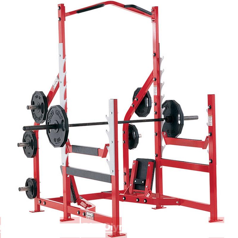 Олимпийская силовая стойка Hammer HS-4015 цена