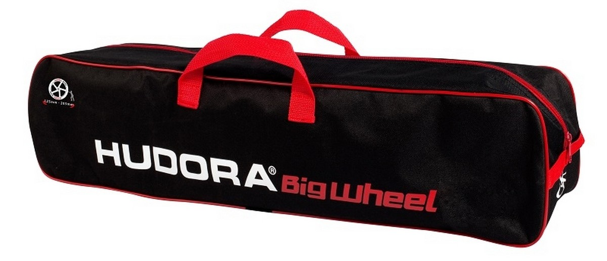 Сумка Hudora Big Wheel Scooter bag 180-205 mm hudora big wheel rx 205