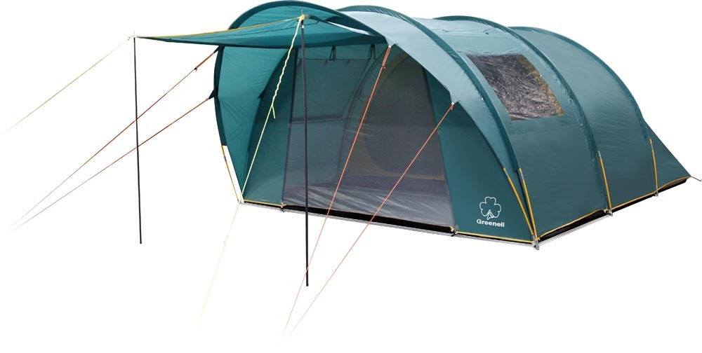 Палатка 5-м Greenell Килкени 5 V2