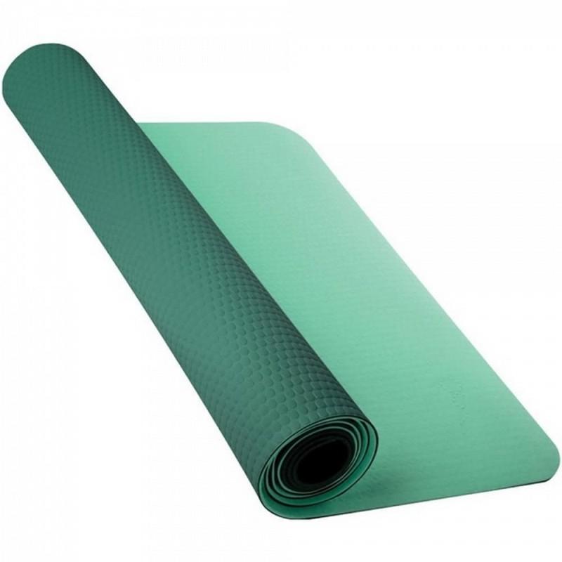 Коврик для йоги Nike Fundamental Yoga Mat 3mm Osfm Radiant Emerald