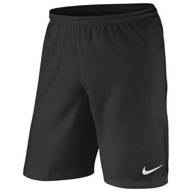 Трусы игровые Nike Laser II Woven Short 588415-010 трусы игровые nike spartak ha stadium short 686432 105