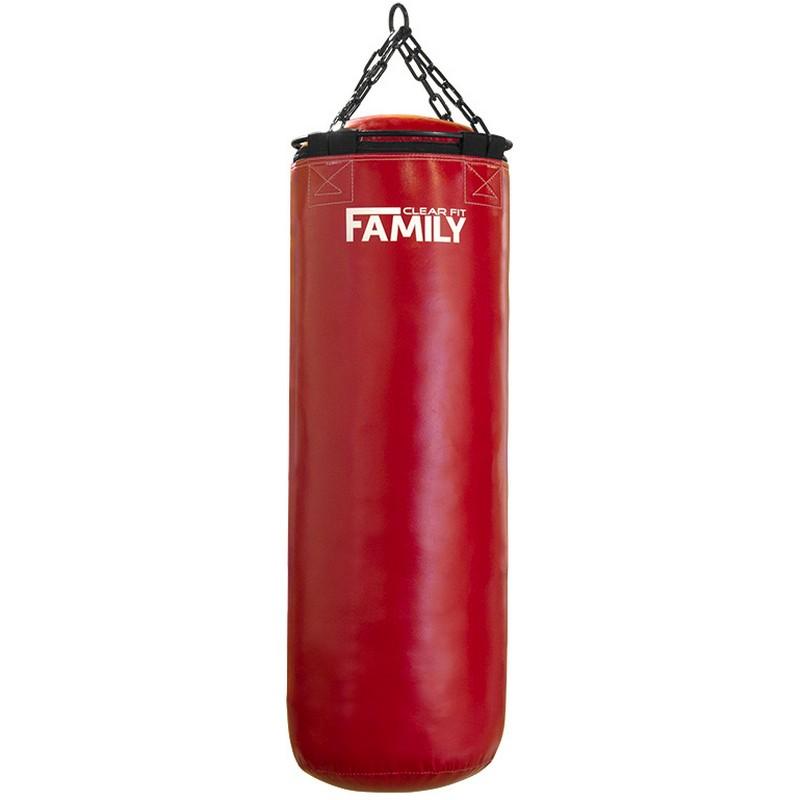 Купить Боксерский мешок взрослый Clear Fit MTR 40-110,