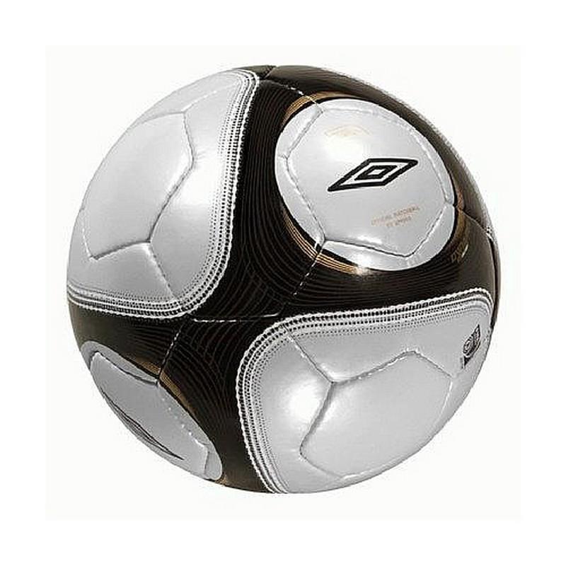 Мяч футбольный Umbro Sx Dynamis Lsr Pro Fifa р.5