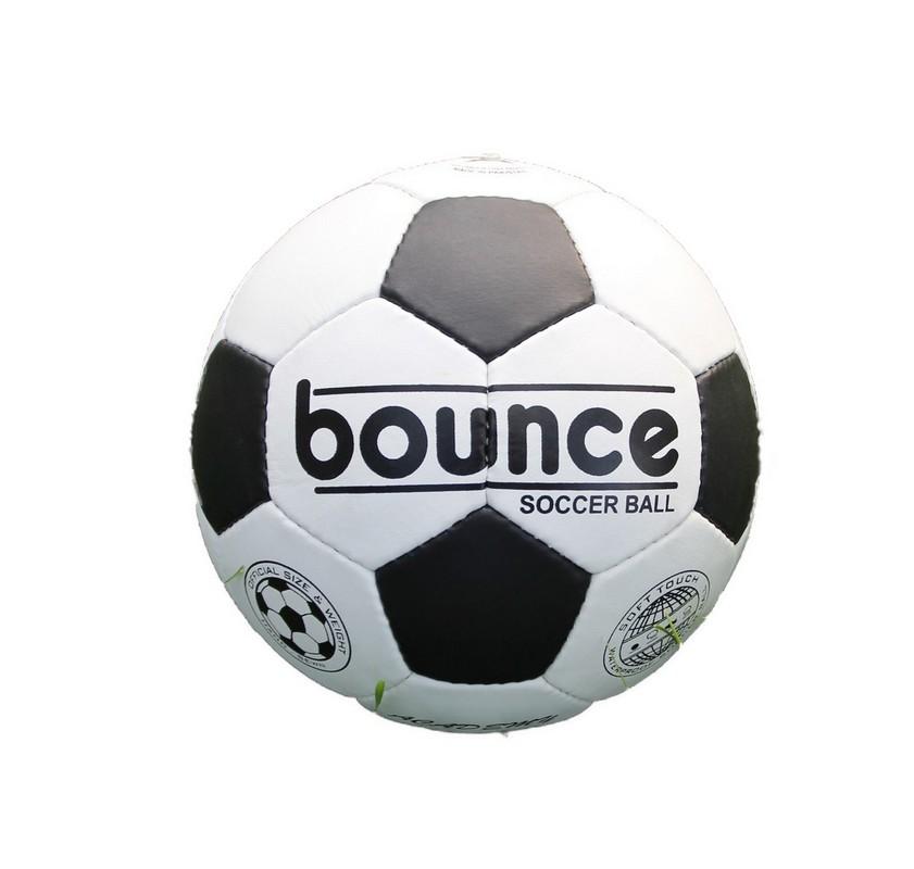 Мяч футбольный Bounce Academy 2 слоя FM-005 р.5