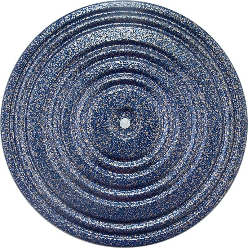 Диск здоровья MR-D-02, металл, 28см, сине-черный 50 незаменимых упражнений для здоровья dvd