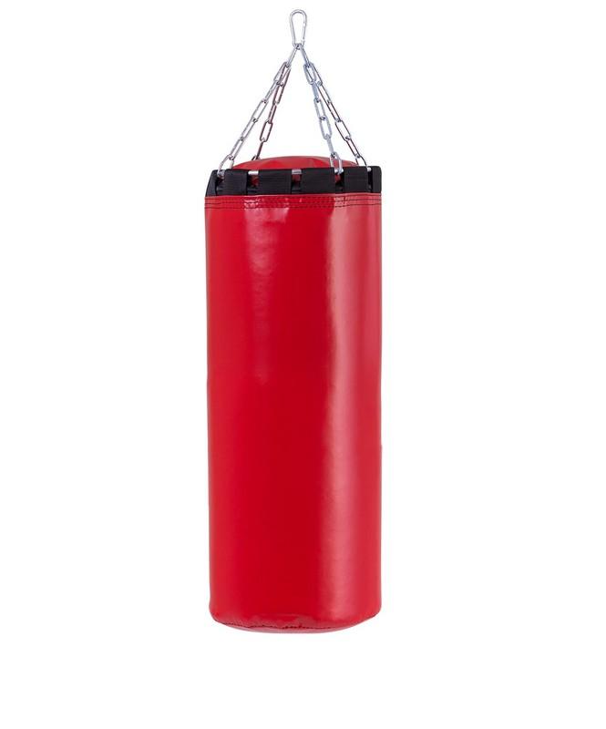 Купить Мешок боксерский Р, 110 см, 40 кг, тент, NoBrand