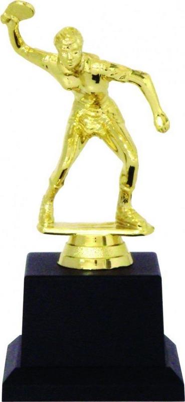Кубок Start Up Н/теннис Жен золото 17см 8458 билет на кубок по биатлону в ханты мансйске