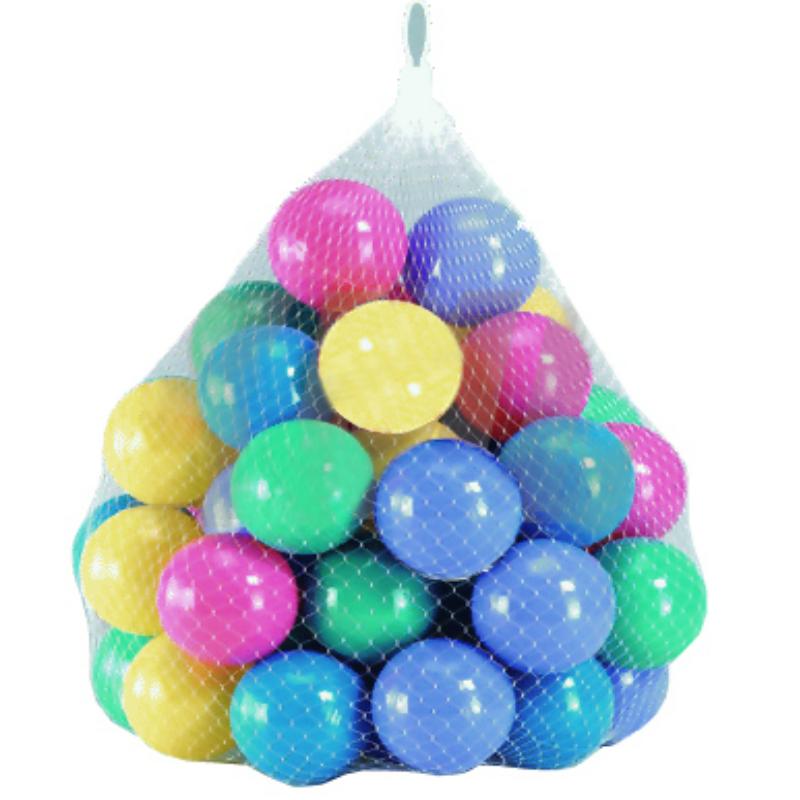 Купить Комплект шариков 100 шт CCB-05, NoBrand