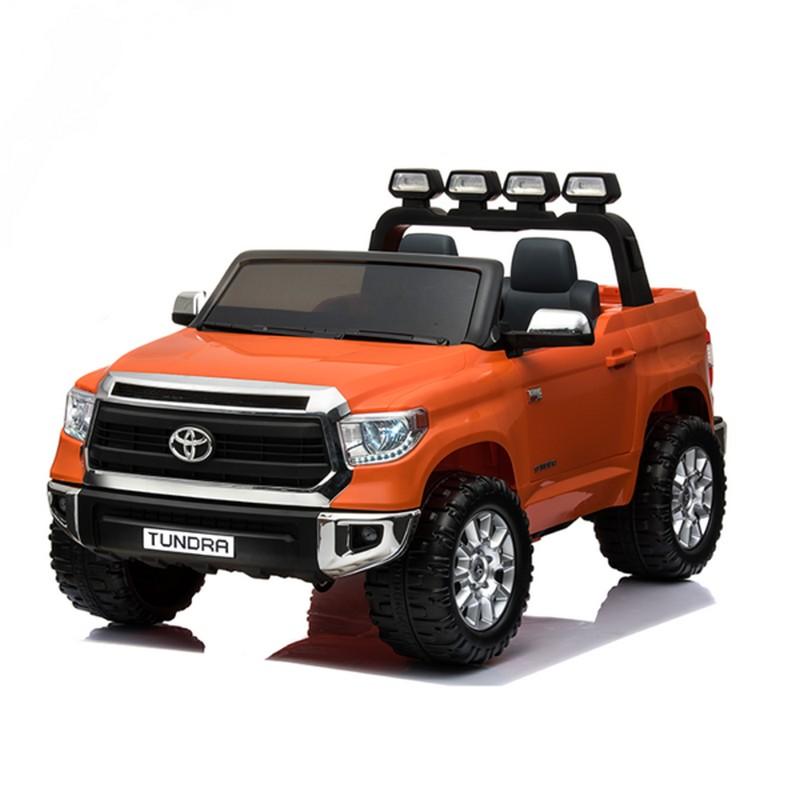Электромобиль River-Toys Toyota Tundra Mini JJ2266