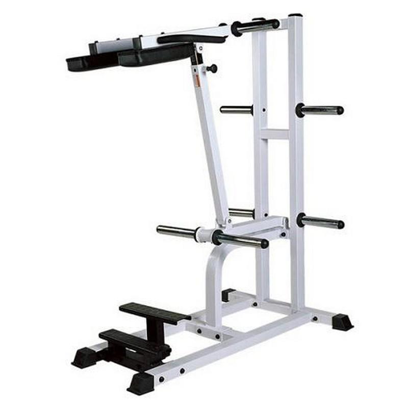 Икроножные стоя Hard Man HM-772 рама для силовой тренировки house fit hg 2107 power rack