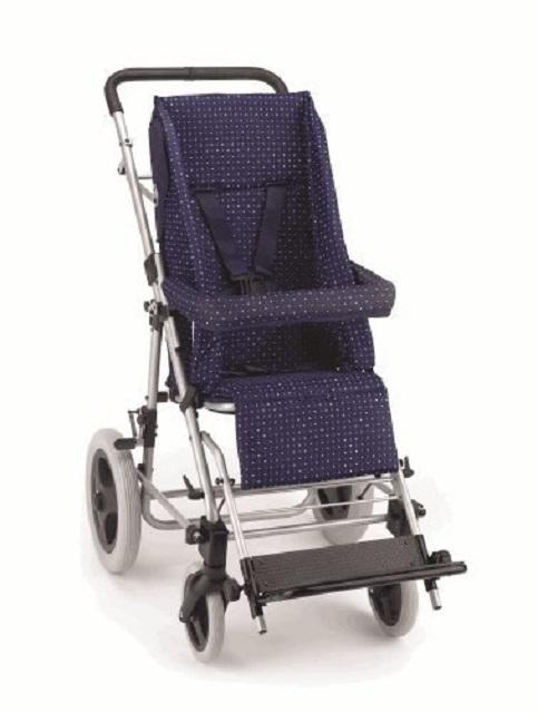 Кресло-коляска инвалидная Titan Deutschland Gmbh Nest F (ширина сидения 35.5 см) LY-170-22