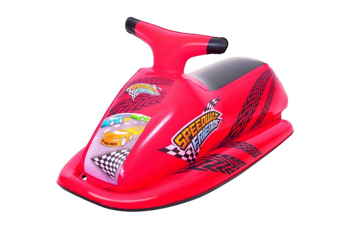 Надувной скутер 89х46 см Bestway 41001