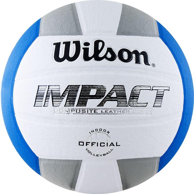 Волейбольный мяч Wilson Impact WTH4001B р.5