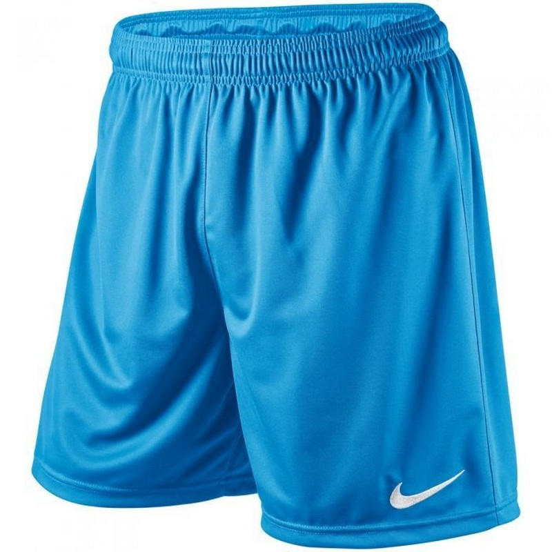 Игровые Шорты Nike Park Knit Short Wb 448222-412
