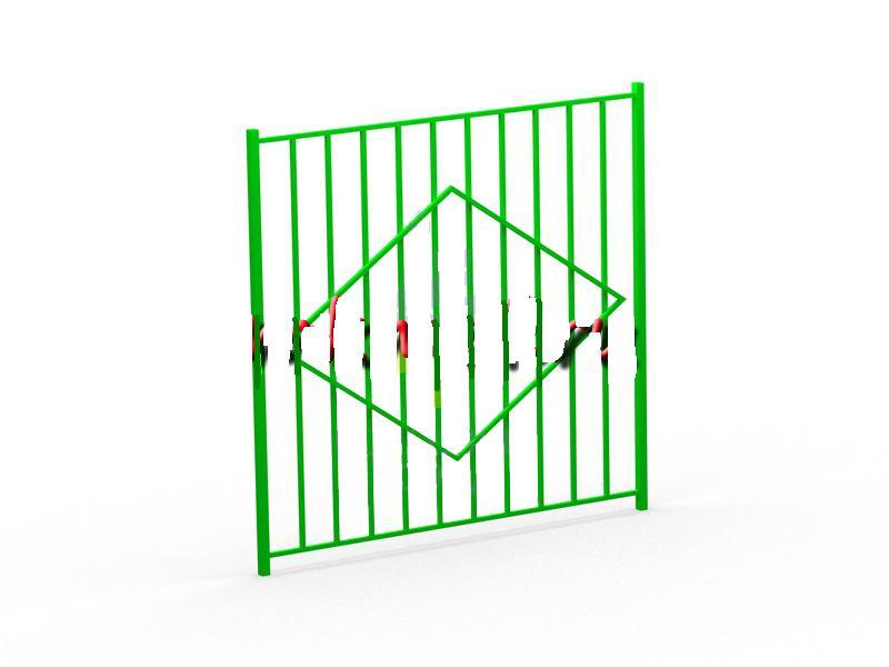 Купить Забор МАФ тип-3 1645,
