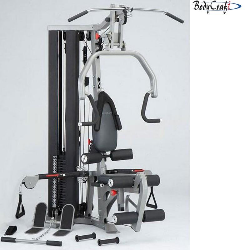 Силовой комплекс Body Craft GX Gym 6881C