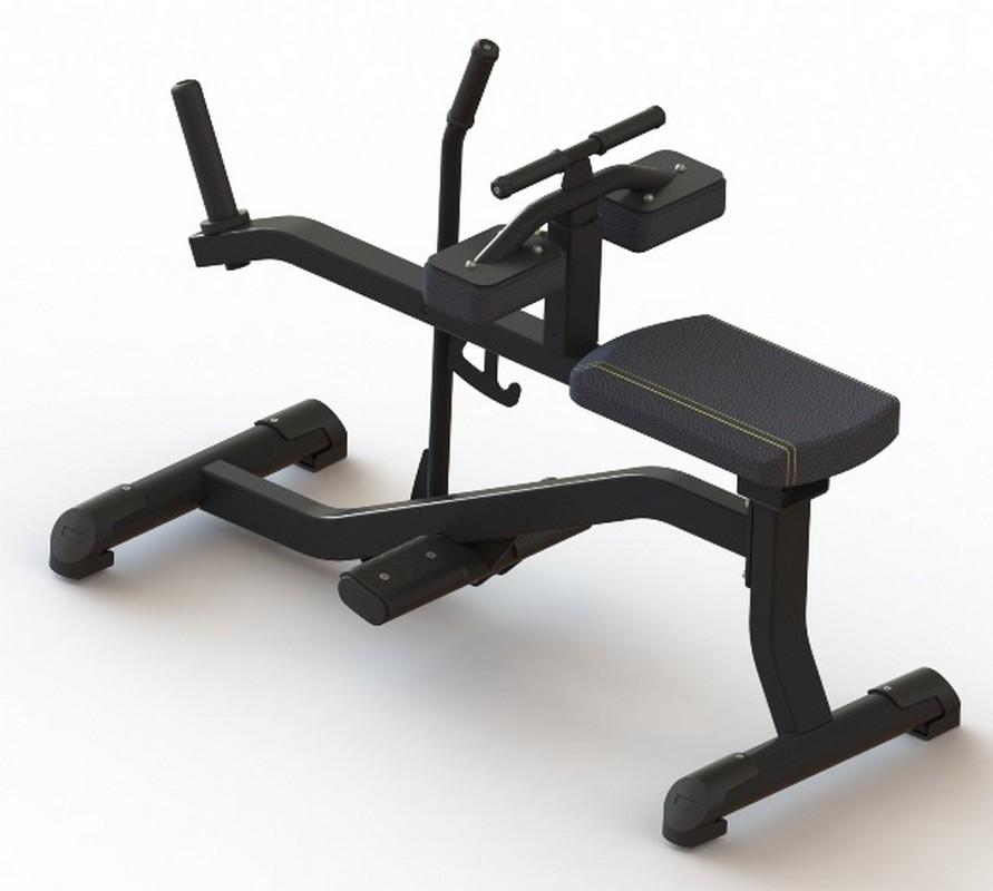 Голень-машина Kraft Fitness KFSCY