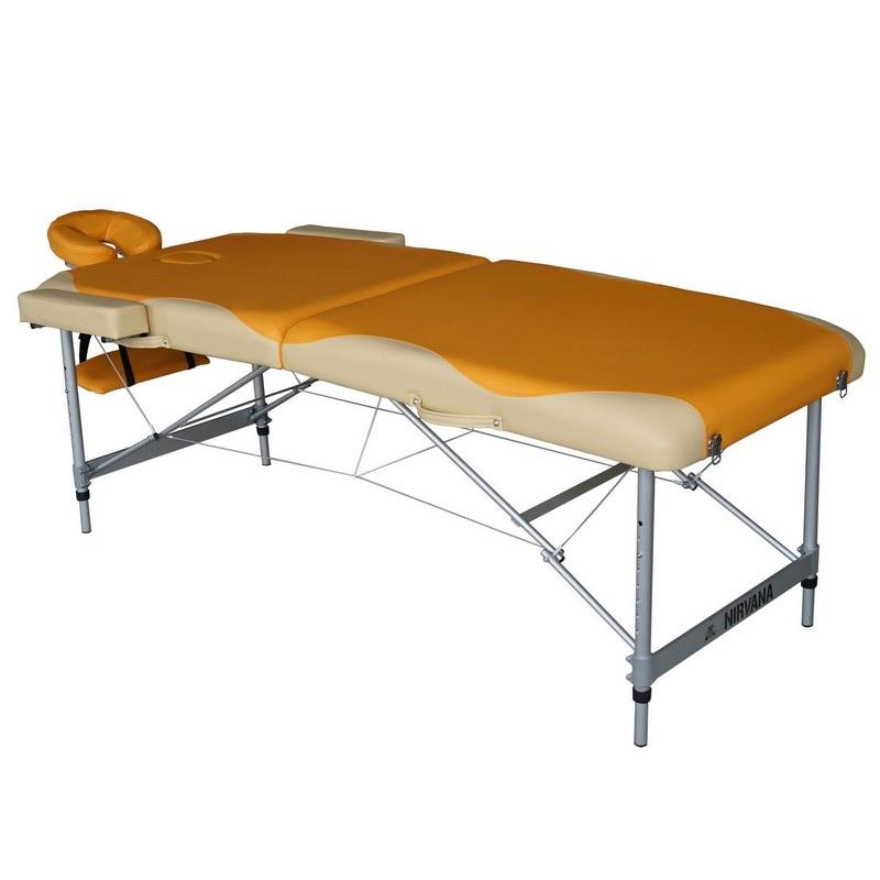 Массажный стол DFC Nirvana Elegant Premium TS2010_OB от Дом Спорта