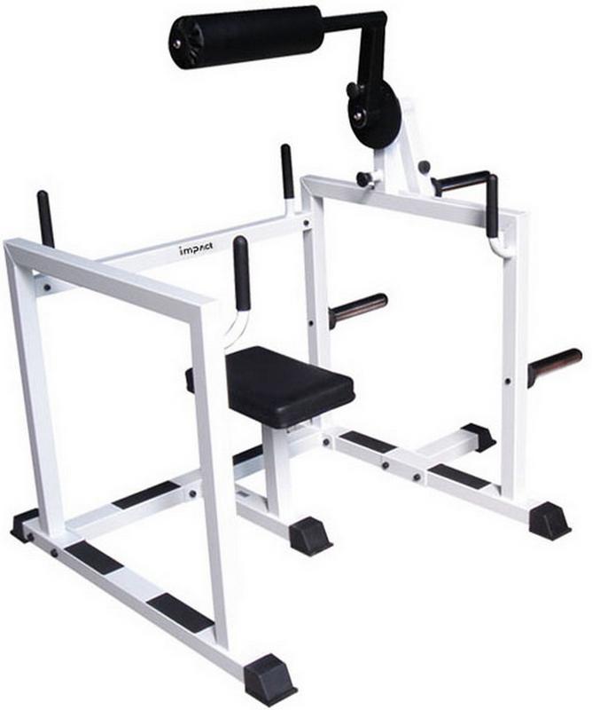 Купить Тренажер для мышц шеи Johns SM 771,