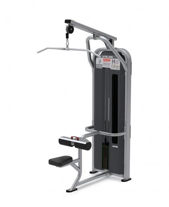 Купить Тренажер для мышц спины, с грифом Nautilus CHF/9NA-S3305-13AGS,