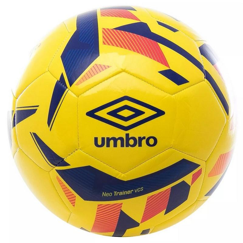 Мяч футбольный Umbro Neo Trainer 20952U-FZN  размер 5