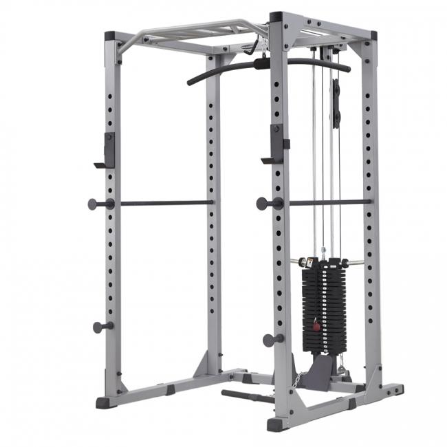 Опция Body Solid GPR-380 цена