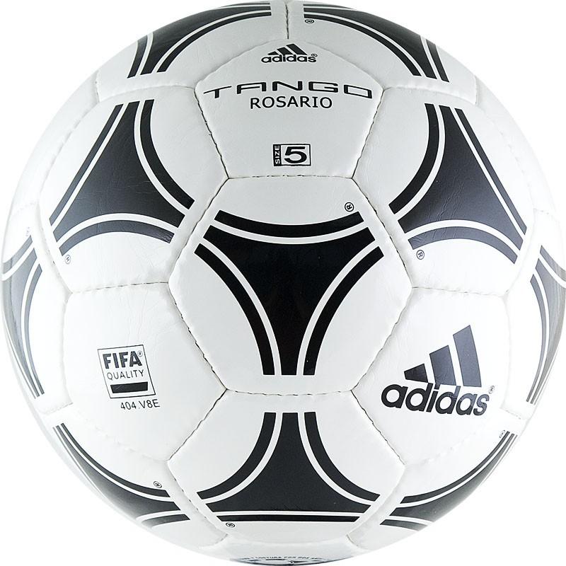Купить Мяч футбольный Adidas Tango Rosario 656927 р.5,