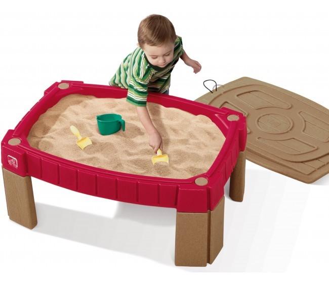 Стол для игры с песком Step 2 759400 от Дом Спорта