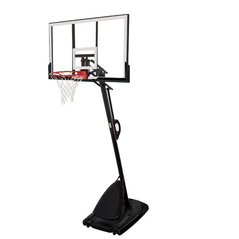 Мобильная баскетбольная стойка DFC SBA024, 50 quot; (127x80см) от Дом Спорта