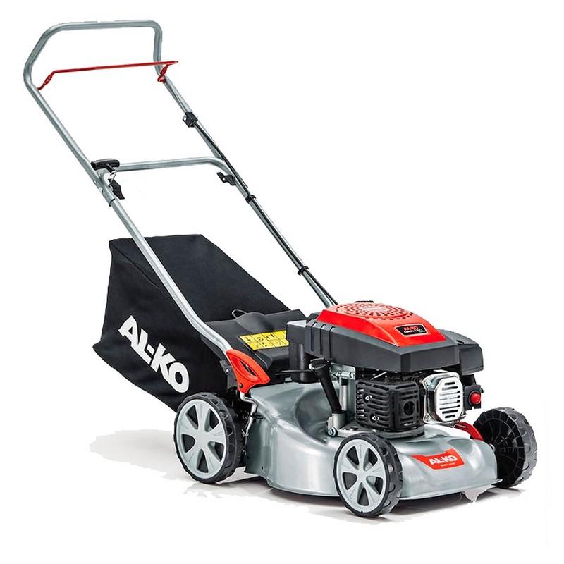 Бензиновая газонокосилка AL-KO Easy 4.2 P-S