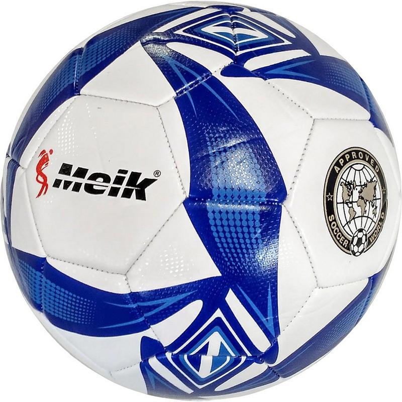 Купить Мяч футбольный Meik 086-1 B31238 р.5,