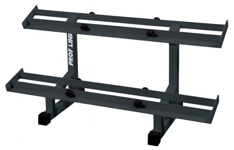 Купить Стойка под гантели (для набора из 6 пар) Interatletik Gym SТ-401,