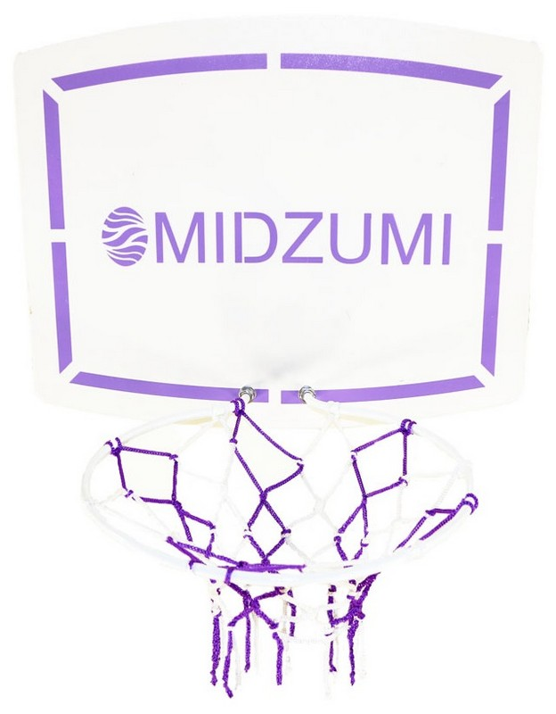 Купить Баскетбольное кольцо Midzumi большое,