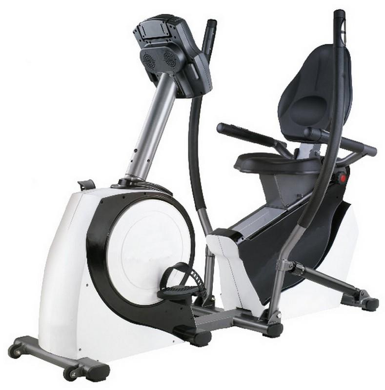 Велотренажер HouseFit TDM-4470 эспандер грудной housefit dd 6304